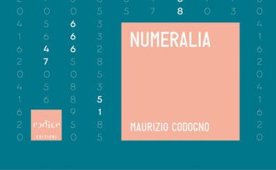 Presentazione del libro Numeralia